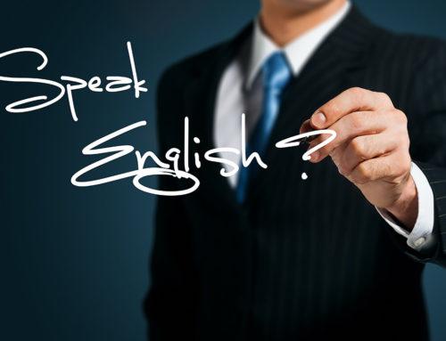 Conoce nuestros cursos de inmersión en inglés para profesionales