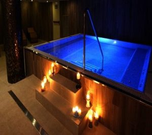HOTEL&SPA REAL VILLA ANAYET, EN CANFRANC, HUESCA. DE EIZASA HOTELES