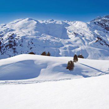 Consejos a la hora de reservar tu hotel en la nieve