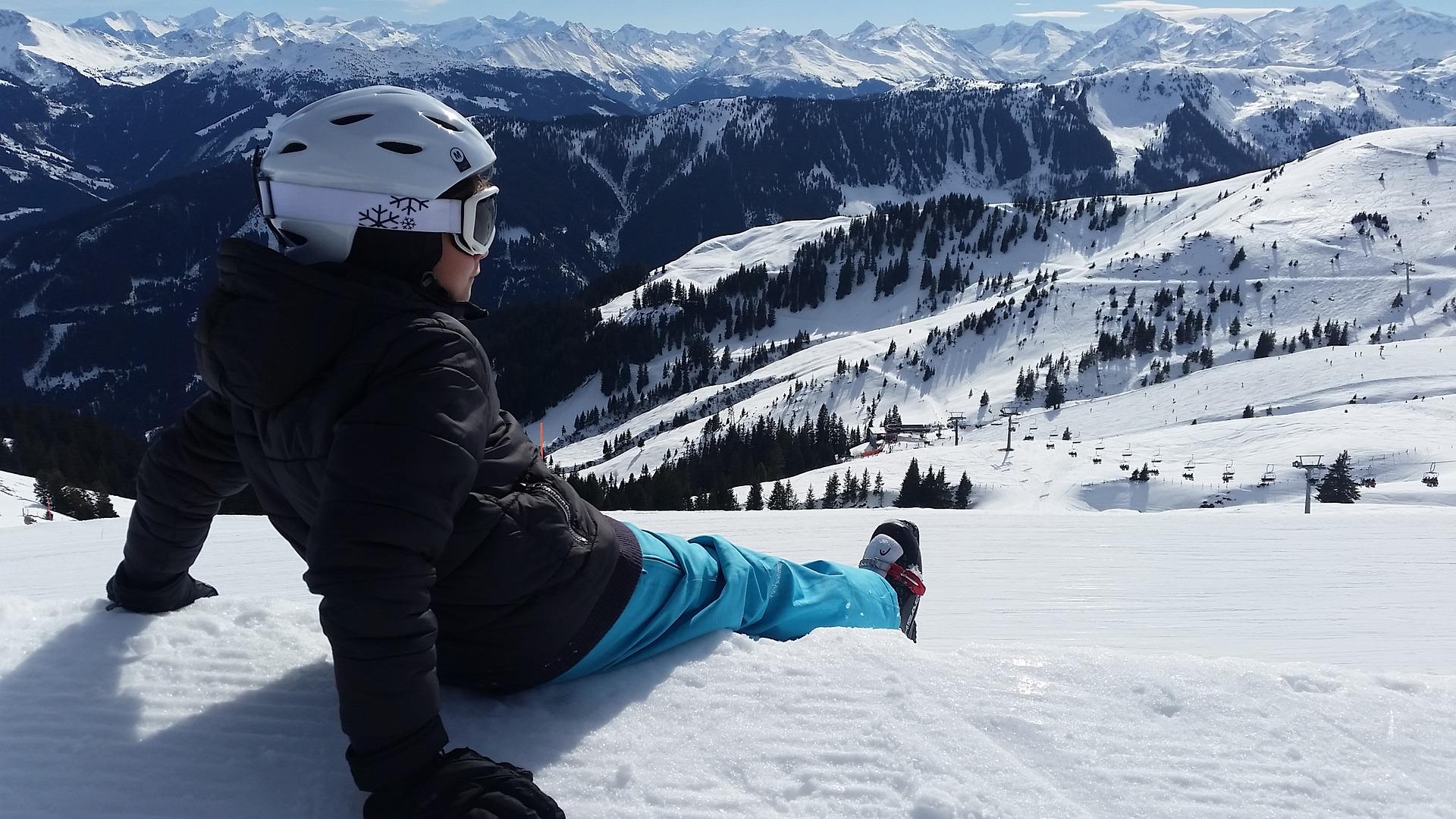 esquiar en el pirineo aragones