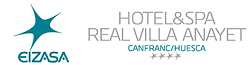 Hotel & Spa Real Villa Anayet Logo